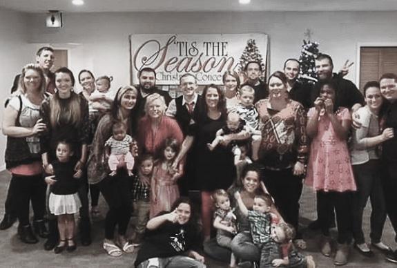 Tis' The Season Christmas Concert In Bradenton, FL