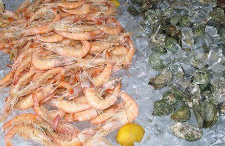 Siesta Beach Seafood & Music Festival - December 6-8, 2019