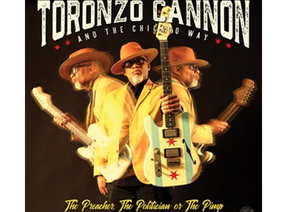 Toronzo Cannon Celebrates New Album With Performances in Sarasota and Bradenton