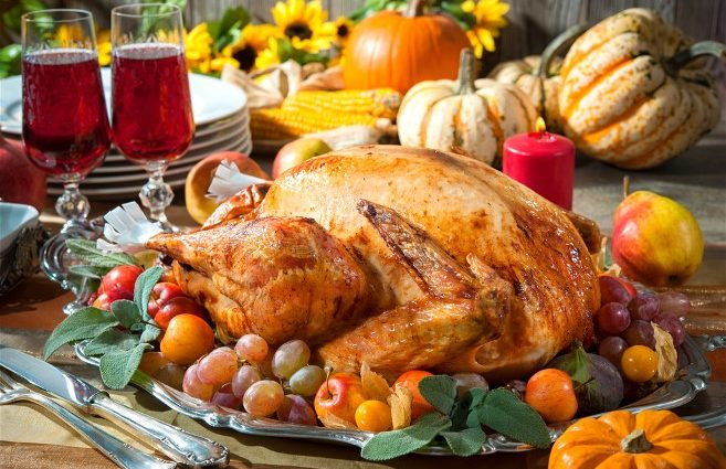 THANKS FOR THE TURKEY?  Some Interesting Thanksgiving Facts from the Sarasota Post