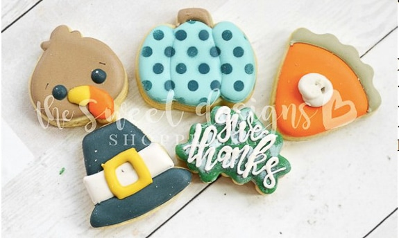 SweetsGiving - A cookie Decorating Class at Motorworks Brewing in Bradenton, FL