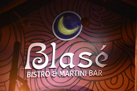 Blase Bistro on Hillview Street in Sarasota, FL