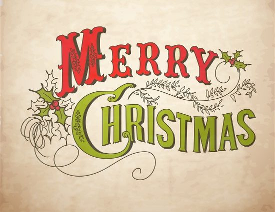 """From The Sarasota Post, """"Happy Christmas To All and To All a Good Night"""""""