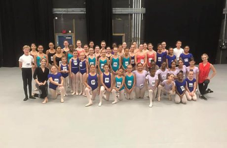 The Sarasota Ballet and Dance - The Next Generation