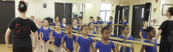 The Sarasota Ballet Dance - The Next Generation