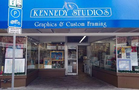 """The Best """"Framing"""" Shop in Sarasota"""
