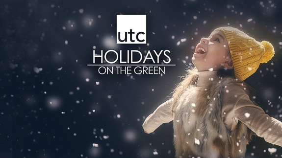 UTC's Holiday on the Green