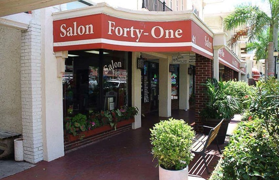Salon 41 in Sarasota, FL