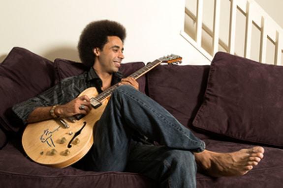 Visionary Blues Star Selwyn Birchwood To Perform In Sarasota, FL