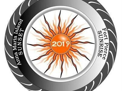 5th Annual Winter Solstice Run from Fort Pierce to Anna Maria Island, Florida