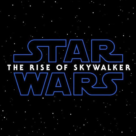 Star Wars: The Rise of Skywalker is the author's favorite in the Star Wars franchise.
