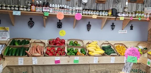 Thompson's Produce In Cortez, FL