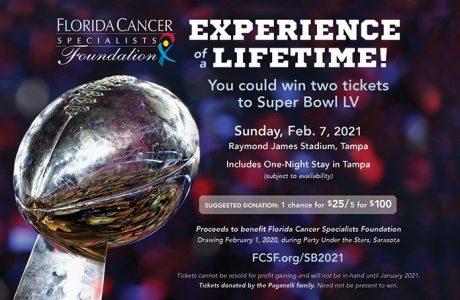 Sarasota, Florida Based Florida Cancer Specialists Foundation Distributes Over 5.5 Million in Patient Grants