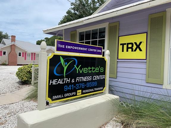 Yvette's Health and Fitness Center in Sarasota, FL