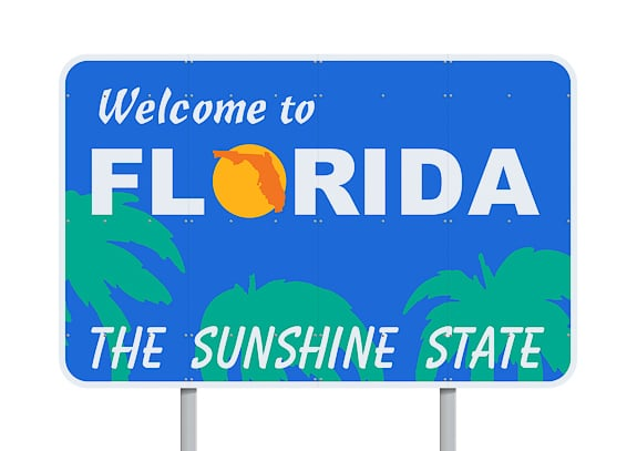 The 12 Coasts of Florida As Explored by Florida Fun Travel