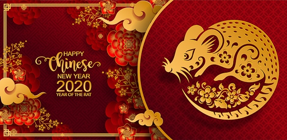 Happy Chinese New Year from The Suncoast Post