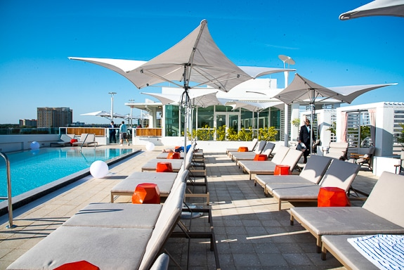 Champagne Collet Forks & Corks Winemaker Dinner at Perspective Rooftop and Pool Bar in Sarasota