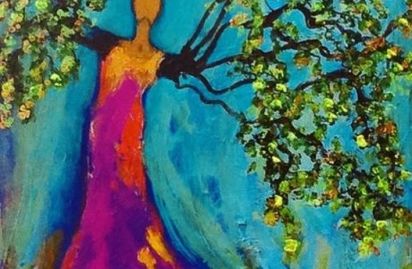 Brenda Robinson One Woman Art Exhibit Opens at Fogartyville