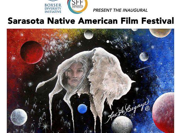 Sarasota Film Festival Presents Inaugural Native American Film Festival