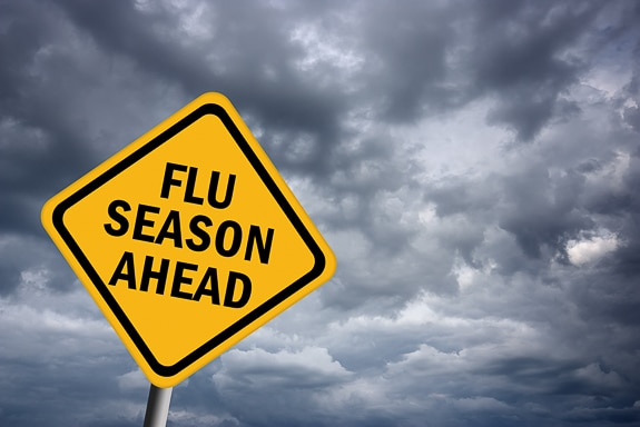 Tips for Avoiding The Flu on the Florida Suncoast