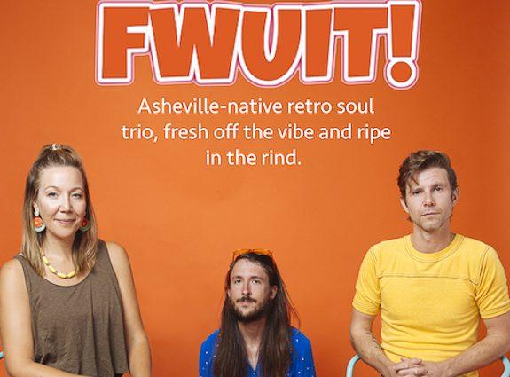 Fresh Fwuit! Coming to Fogartyville in Sarasota, FL