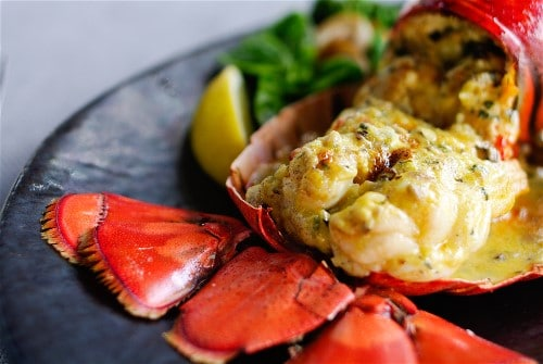 Swordfish Grill & Tiki in Cortez Presents Lobster Fest