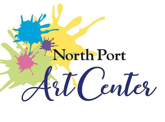 Young Artists in Bloom At the North Port Art Center