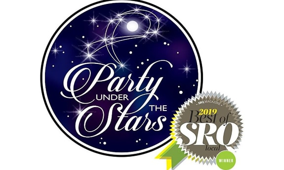 Last Chance to Purchase Tickets for Party Under the Stars in Sarasota