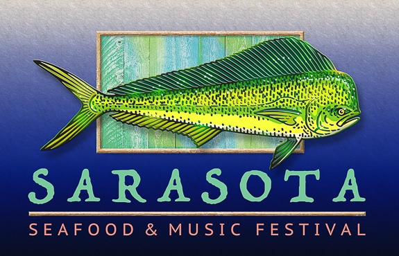 Great Music & Food at the 5th Annual Sarasota Seafood & Music Festival