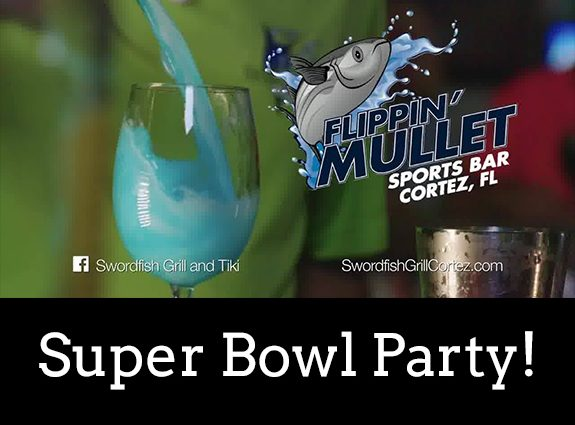 Most Fun You Can Have at A Super Bowl Party is in Cortez!