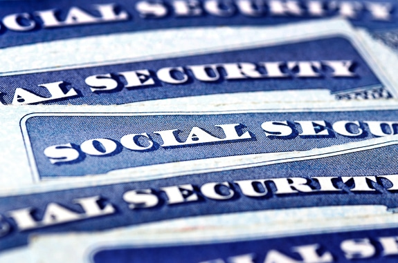 Beware of Social Security scams on the telephone.