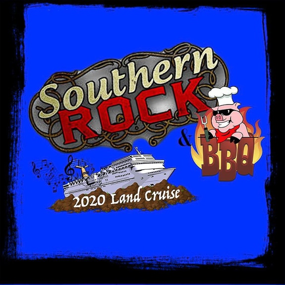 Southern Rock & BBQ Music Festival Feb 21-22, 2020