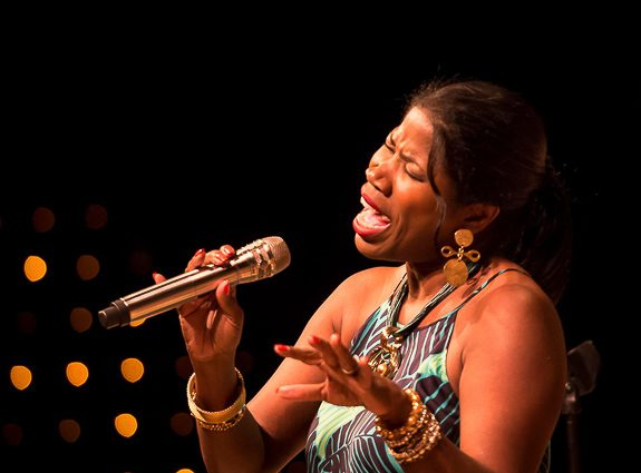 Synia Carroll Jazz Band to Perform at Fogartyville in Sarasota, FL