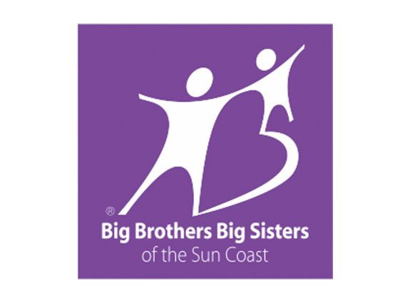 Big Brothers Big Sisters of the Sun Coast Proudly Announces Their 2019 Big Brother & Big Sister of the Year