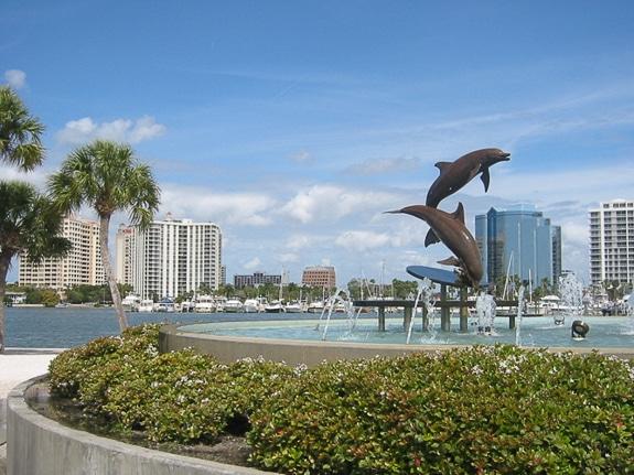 Bingo is popular in Sarasota, FL