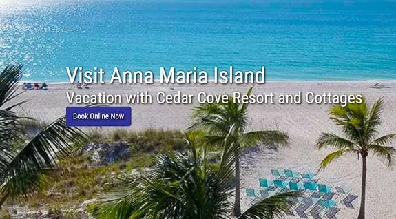 Cedar Cove website was built by Sande Caplin & Associates