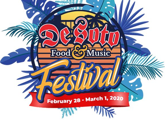 De Soto Food & Music Festival Comes to Nathan Benderson Park in Sarasota