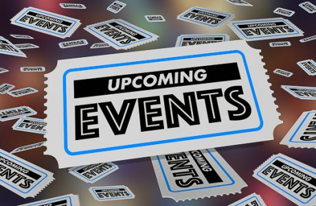 Preview of Upcoming Fogartyville Events for March and April 2020