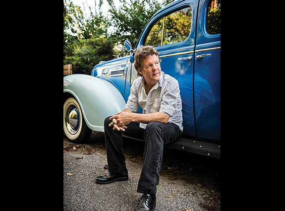 Steve Forbert Returns to Fogartyville in Sarasota, FL