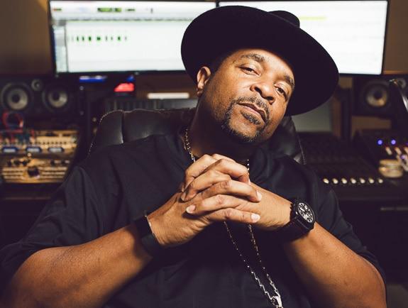Sir Mix-a-lot will perform at Joyland in Bradenton, FL