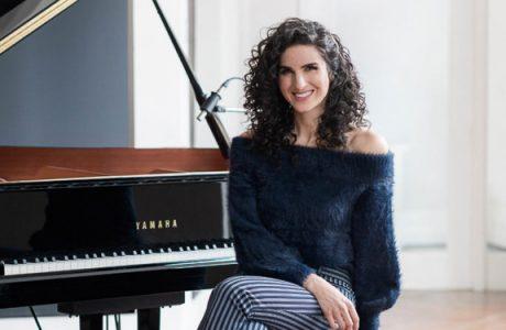 JUNO Award Winner Laila Biali to Perform at Fogartyville in Sarasota, FL