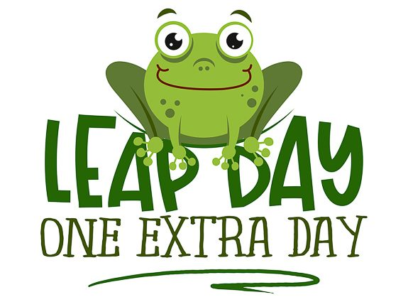 Leap Day Fun On the Suncoast