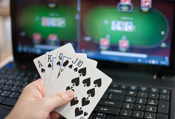 How to Train Online for your Local Poker Games