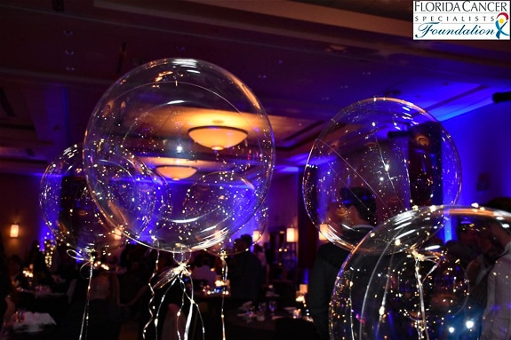 "It Was a Spectacular ""Party Under the Stars"" Gala at the Hyatt Regency in Sarasota Raising Almost $358,000!"