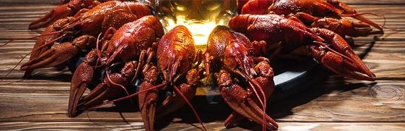 Fresh seafood at the Punta Gorda Seafood & Music Festival