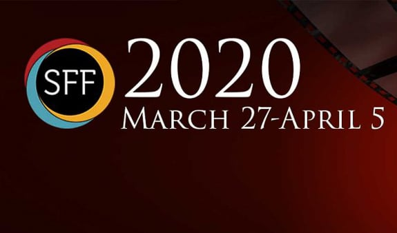 Sarasota Film Festival Proudly Unveils Its 22nd Anniversary Poster for 2020 Season