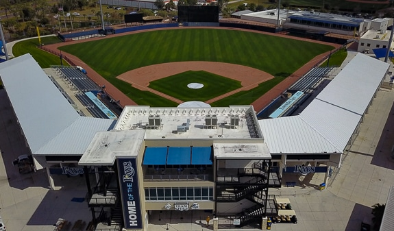 Charlotte Sports Park, Port Charlotte, FL