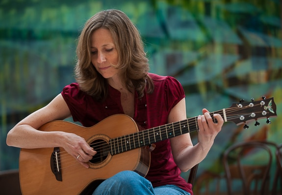 Get Your Folk on with Tracy Grammer and Jim Henry