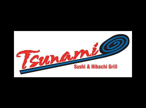 Tsunami Restaurant in Downtown Sarasota, FL