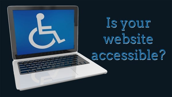 Florida Suncoast Businesses- If Your Website Is Not ADA Compliant You Risk Being Sued